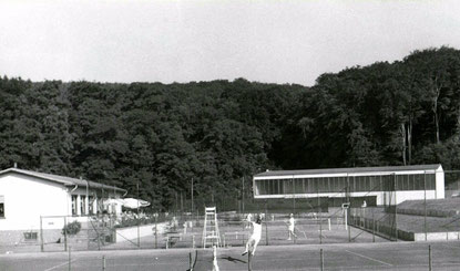 dudweiler, tennis, tennisverein, blau-weiss, asc, am gegenortschacht