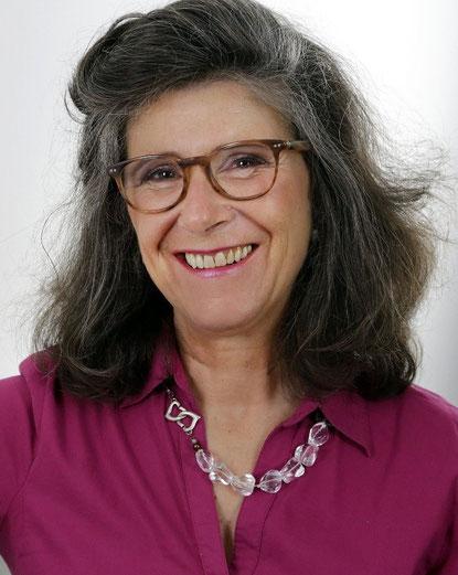 Dr. Rhena Butros