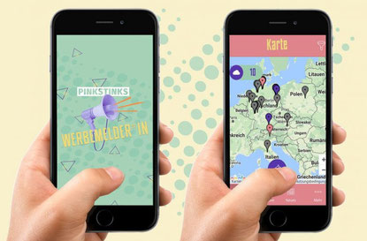 Werbemelder-App