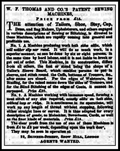 Hull Advertiser and Exchange Gazette - 6 January 1855
