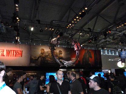 """Die Beta-Phase von """"Elder Scrolls Online"""" soll für einige Zeit PS4-exklusiv werden."""