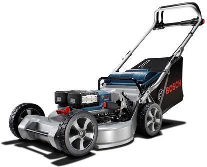 Akku-Rasenmäher Bosch GRA 48 Professional