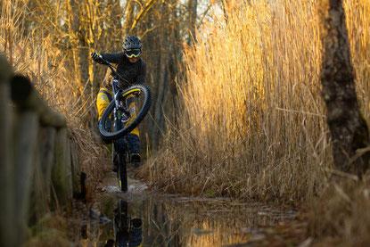 Husqvarna e-Bikes 2019