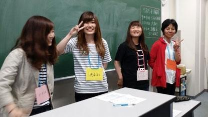 [내년 GIP 참가하시면, 같이 수업하게 될 2학년 학생들!]