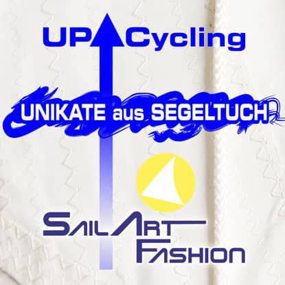 upcyling unikate segeltuch sailart-fashion