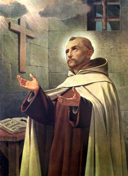 Христос Святого Иоанна Креста - история картины Дали
