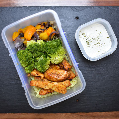 Paprika & Lime Chicken Breast
