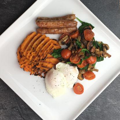 Lean Breakfast