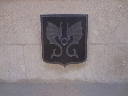 fontaine-pierre-blason-gravure-embiez-paul-ricard-var-83-vente