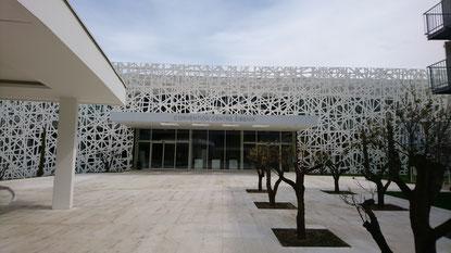 Veranstaltungs Gebäude