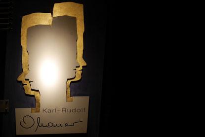 Karl und Rudi Obauer - ein Hochgenuß!