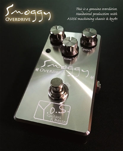 Smoggy Overdrive