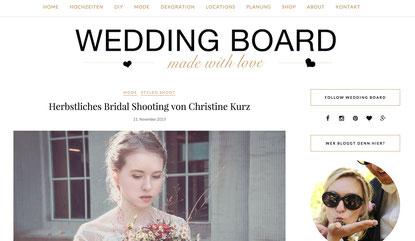 Hochzeitsblog von Hochzeitsfotograf Anne Hufnagl aus Hamburg