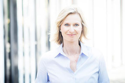 Portrait der Coach Christiane Gerwing. Life Coach, Personal Coach Hamburg