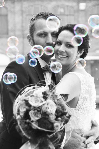 Hochzeitsfoto, Ochtrup, Sandra Höfting
