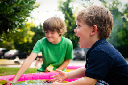play-based speech therapy in Annapolis