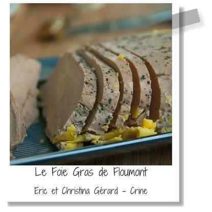 Le Foie Gras de Floumont - La Roche-en-Ardenne
