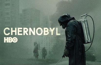 Chernobyl miniseries