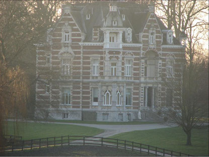 Château de Kerkom
