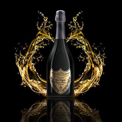 シャンパン高価買取 ドンペリ ピンドン モエ