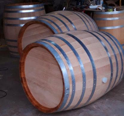 holzfass 1.000 liter
