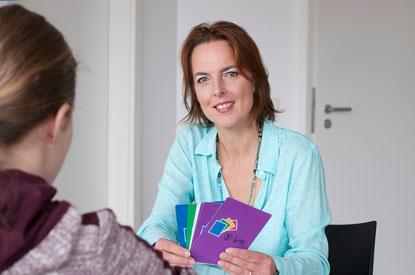 Lerncoach Kathrin Swienty Lateinnachhilfe  Prüfungsangst