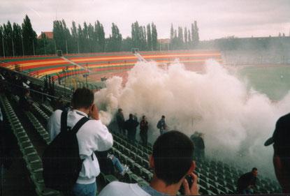 BSC(A)-Croatia 97/98