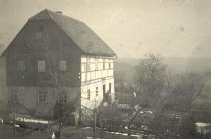 Bild: Wünschendorf Gatstätte Münzner 1944