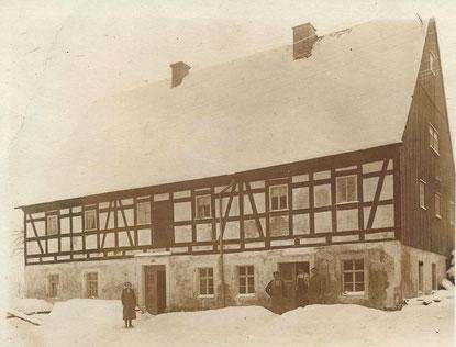 Bild: Böhm Stellmacher Wünschendorf Erzgebirge