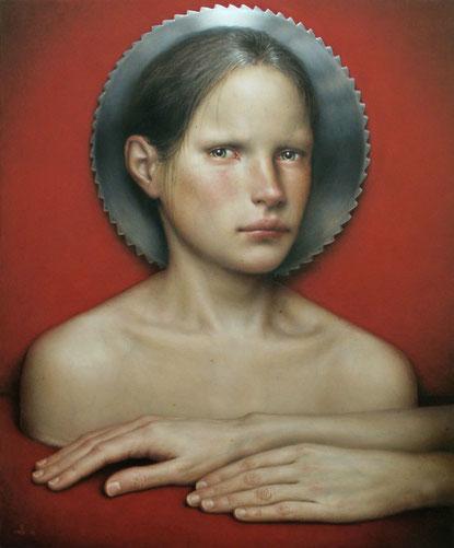 """Dino Valls, """"Martyr"""" (2010)"""
