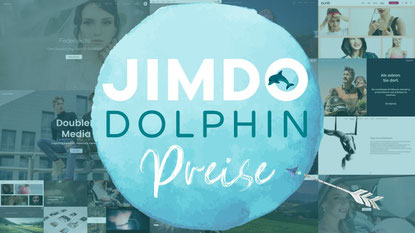 Preise Jimdo Dolphin