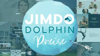 Grafik Jimdo Dolphin Preise