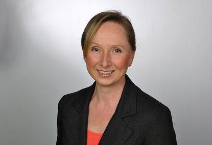 Olga Landwehr