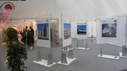 Mit dem DGNB-Gütesiegel prämierte Bauprojekte, Consense 2011 |  © greenIMMO