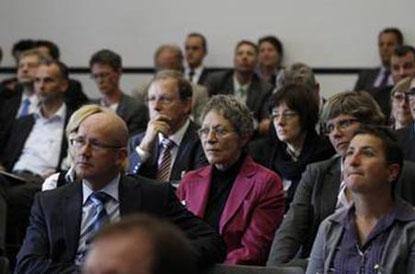 Bereits 2011 fand der interdiszilinäre Kongress grossen Anklang | Bildquelle: Veranstalter