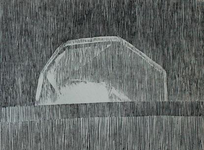 O.T.  2013  25 x 33 cm