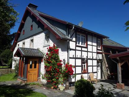 Winter in Kalterherberg