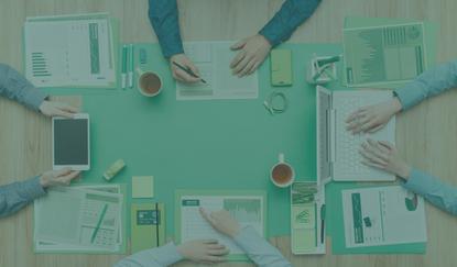 Umsetzung von Vertriebs- und Kundenserviceprojekten für den Mittelstand.