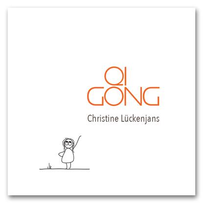 Qigong Broschüre, plan2 werbeagentur metelen