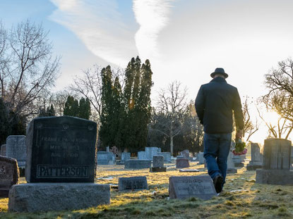 Grabpflegekosten und Pflichtteil