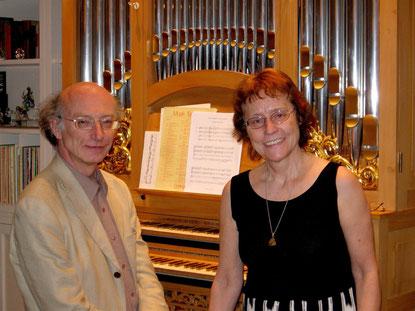 Kulturkreis Wien Affetti Musicali Ronez Kubitschek Marianne Ernst Altes Rathaus St. Salvator Alte Musik Weihnachtskonzert Barbarazweigel