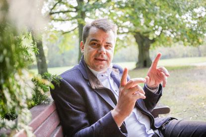 Wolfgang C. Reschke Informationen zum Coaching