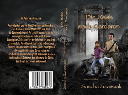 Einfach auf das Cover klicken und die 5 Sterne Rezension bei Amazon lesen.