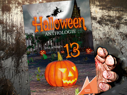 Die Kelebek Halloween-Anthologie als Video