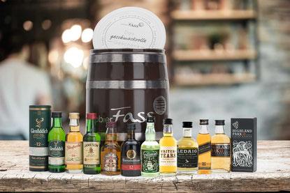 5 Liter Bierfass Partyfass Fass Großdose Dose Minikeg Beerkeg Fässchen Metallverpackung HUBER Packaging