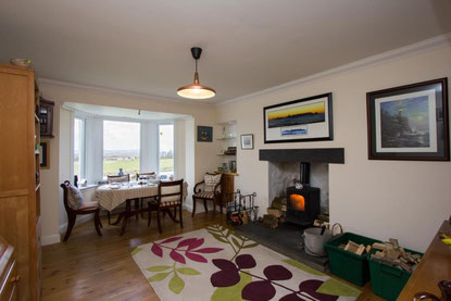The Lighthouse Cottage - Portree