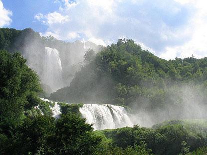 Marmore falls (Andrea Passoni)