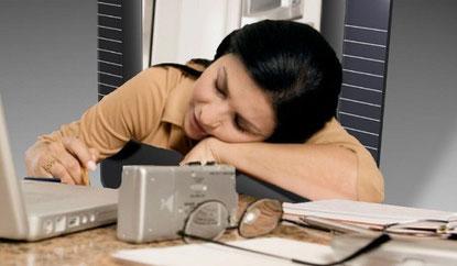 Dieta per stanchezza cronica: menù
