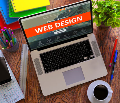 Webdesign / neue Homepage erstellen lassen by MAXSELLS Online Marketing Werbeagentur Wels