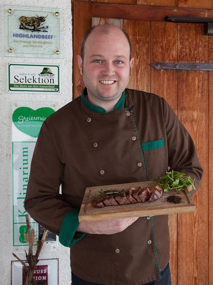 Karl Wrenkh, Wiener Kochsalon